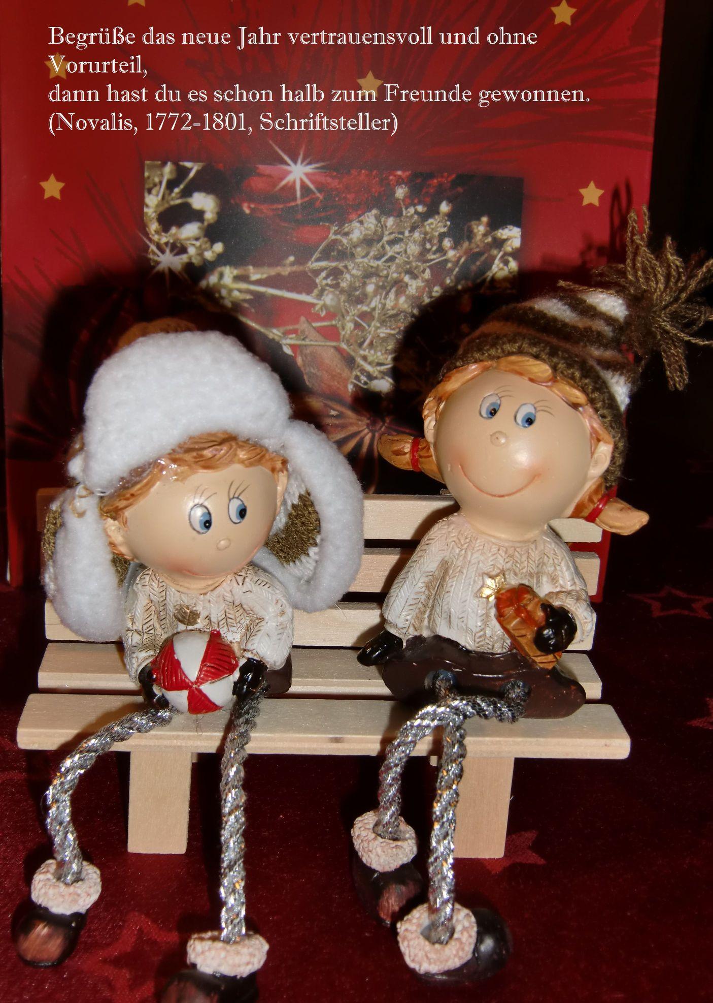 herzliche weihnachts und neujahrsgr e von mdl marion. Black Bedroom Furniture Sets. Home Design Ideas